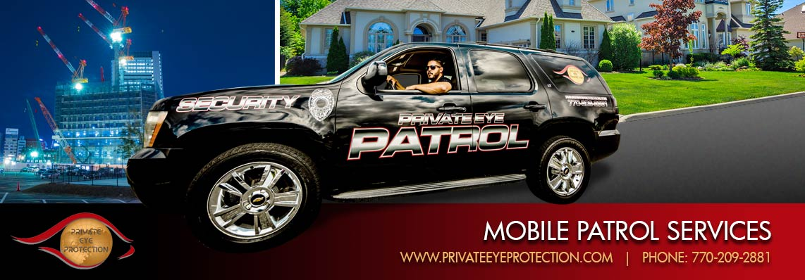 ATLANTA 24-HOUR MOBILE PATROL SECURITY SERVICES