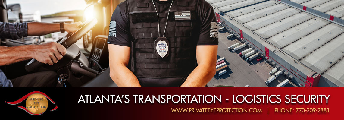 ATLANTA TRUCKING LOGISTICS SECURITY GUARD SERVICES