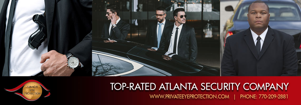 BEST RATED ATLANTA SECURITY GUARD SERVICE COMPANY